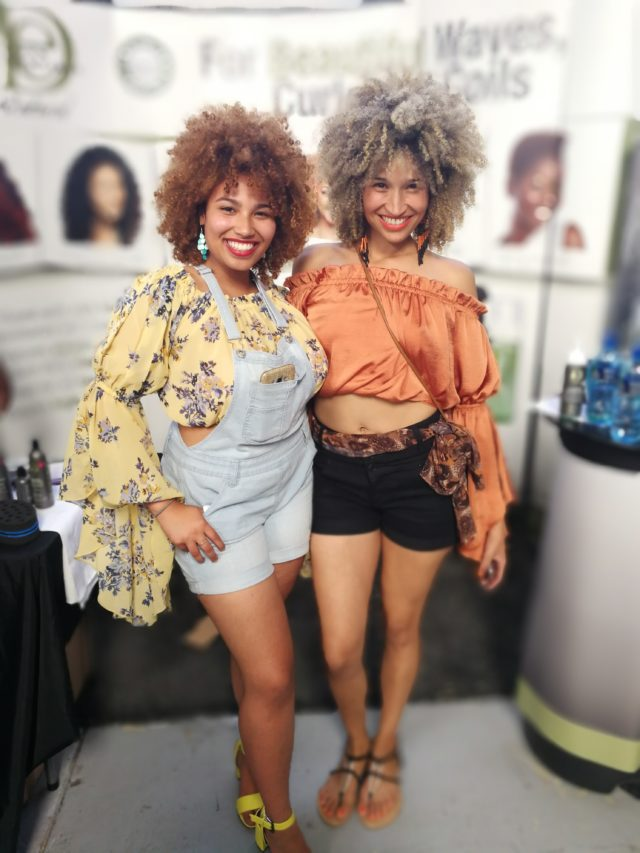 natural hair fest, robyn ruth thomas, be whole