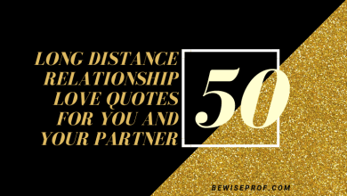Photo of Long distance relationship quotes