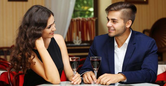Valentine dating kle segBritish Guy dating i amerikansk