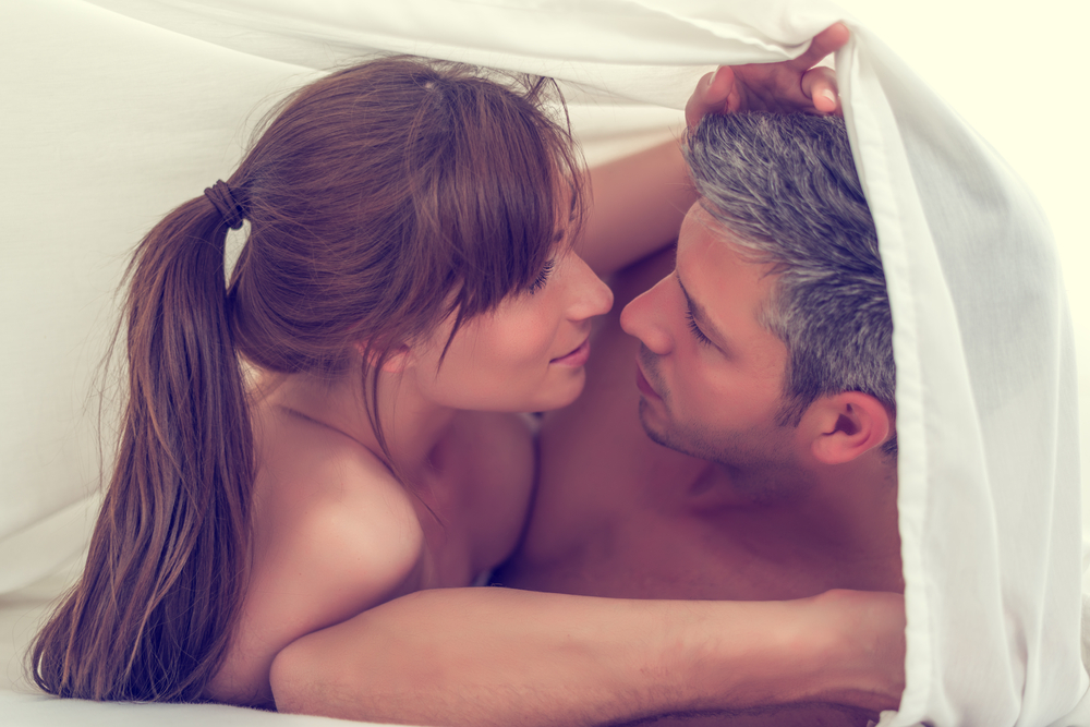 9 Signs That He is Only Interested On Your Body
