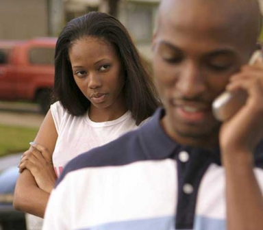 Diffused Signs that Your Husband Is Dishonest