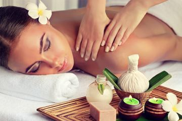 Massage - Why It Is So Important In Everyday Life