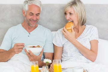 How to Be a Good Husband After forty