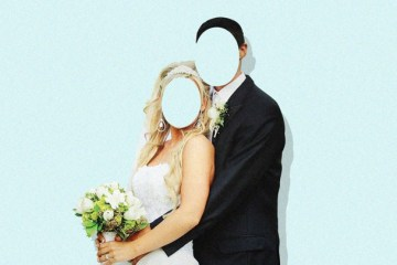 """Belongings You never publish on Social Media about Your Wedding Day"""