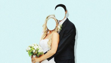 Photo of Belongings You never publish on Social Media about Your Wedding Day