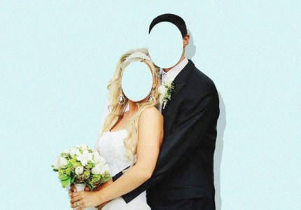 Belongings You never publish on Social Media about Your Wedding Day