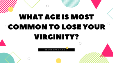 Photo of What Age Is Most Common To Lose Your Virginity?