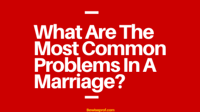 Photo of What are the most common problems in a marriage?