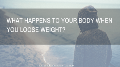 Photo of What Happens To Your Body When You Loose Weight?