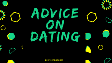 Photo of Advice On Dating