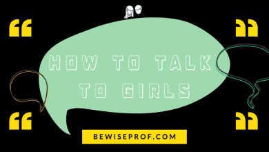 Photo of How To Talk To Girls