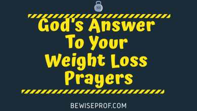 Photo of LeptoConnect Review- God's Answer To Your Weight Loss Prayers