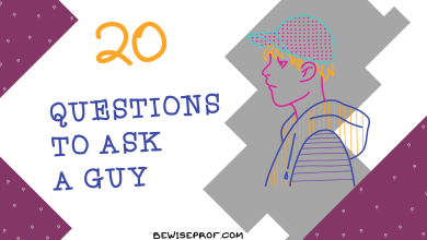Photo of 20 Questions To Ask A Guy That is Important