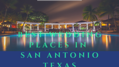 Photo of Best Wedding Places in San Antonio Texas