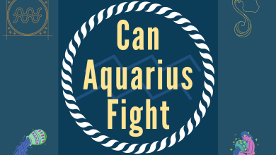 Photo of Can Aquarius Fight