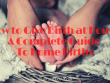 How to Give Birth at Home_ A Complete Guide to Home Births