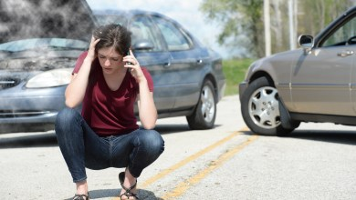 Photo of Recovering from an Accident: Dealing With a Sore Body After a Car Accident