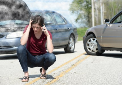 Recovering from an Accident: Dealing With a Sore Body After a Car Accident