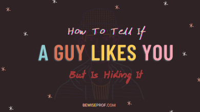 Photo of How To Tell If A Guy Likes You But Is Hiding It