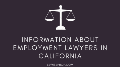 Photo of Information about Employment Lawyers In California