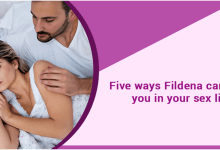 Photo of Five Ways Fildena Can Help You In Your Sex Life