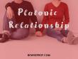 Platonic Relationship