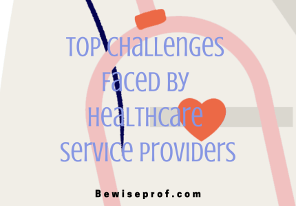 Top Challenges Faced By Healthcare Service Providers