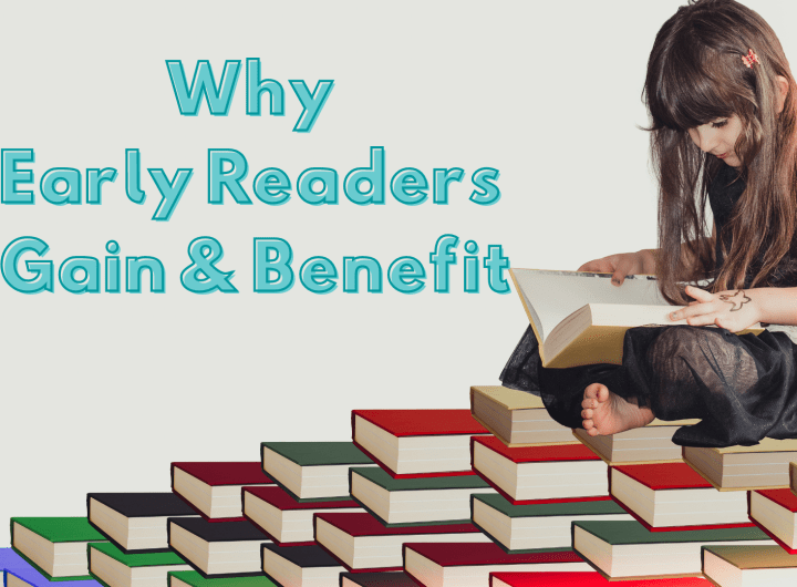 Why Early Readers Gain And Benefit