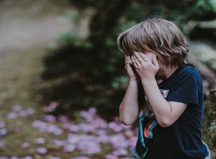 How to recognize anxiety in children?
