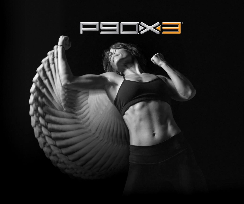 P90x3 A Review Of Tony Horton S Latest Fitness Program