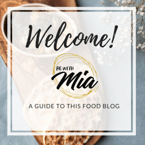 A Guide to This Food Blog