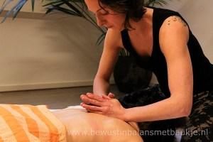 Massage Bewust in Balans met Baukje 3