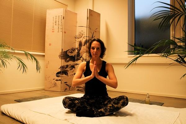 Boeddhistische begeleiding
