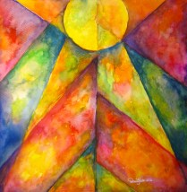 The Ascension- SOLD