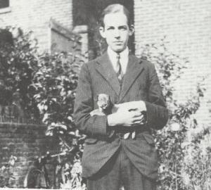 Paul Allan Hodgkinson