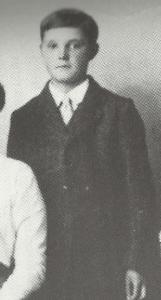 Reg Crane