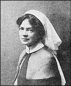 Sister Ethel Bray