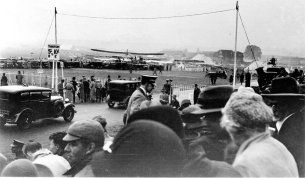 Sir Alan Cobbam's Circus 1932-33 (LC)