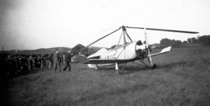Sir Alan Cobham's Flying Circus 1932-33 (LC)