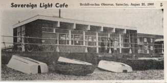 SHO-029 - Sovereign Light Cafe opens - Bex Obs 31.8.1968 p5