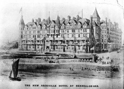 HOT-023 - New Sackville Hotel