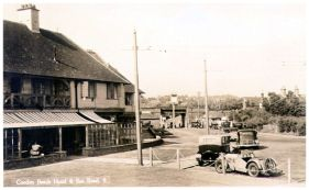 HOT-031 - Cooden Beach Hotel, Bexhill - c1931