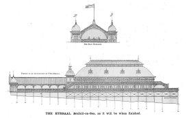 KUR-002 - Kursaal Plans