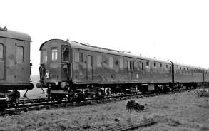 BW-024 - The 'Hastings' Diesel-Electric Multiple Units