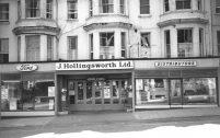 HO-004 - Showroom Havelock Rd 1970s