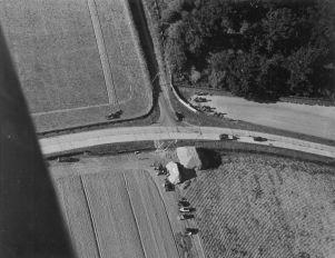 HO-047 - Tractor display Ashburnham