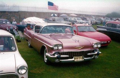 USA HVM874V Hastings 18-5-1997