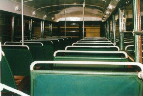 top deck interior STL type