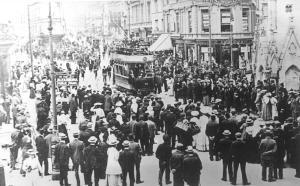 10 opening day 15-7-1905, @ Memorial