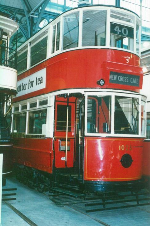 1025 E1 b1910 front view, LT Museum